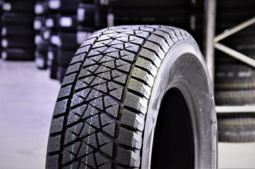 Bridgestone DM V2 MFS M+S