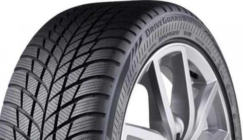 Bridgestone DRIVEG WI RFT