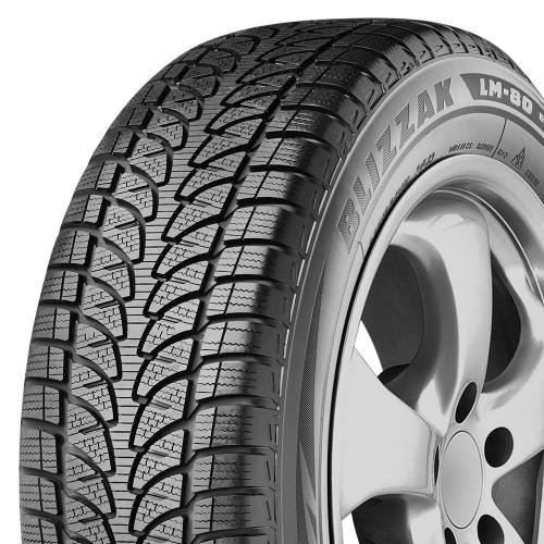 Bridgestone LM80 E