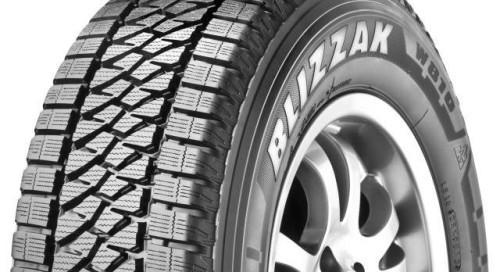 Bridgestone W810 8PR M+S