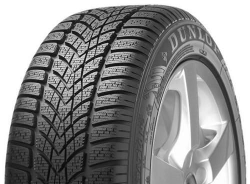 Dunlop 4D MS ROF   MOE