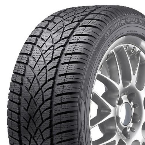 Dunlop WI SP 3D AO MFS