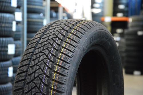 Dunlop WI SP  5 SUVXL