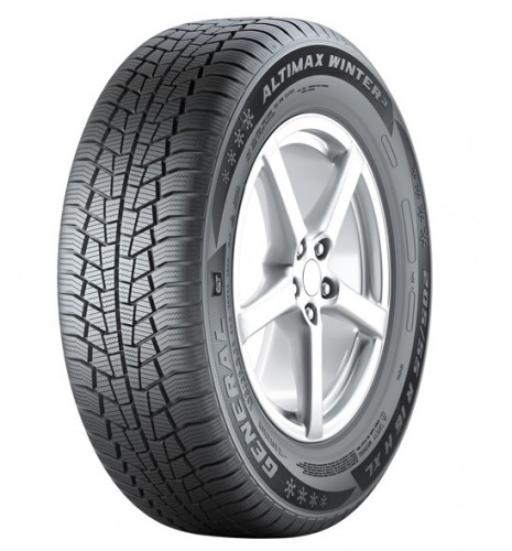 General Tire ALTIMAX WIN 3XL