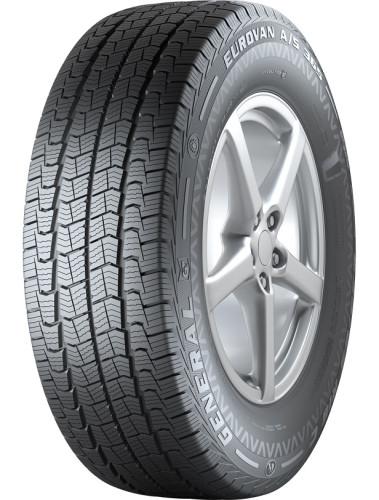 General Tire EUROVAN A/S 365