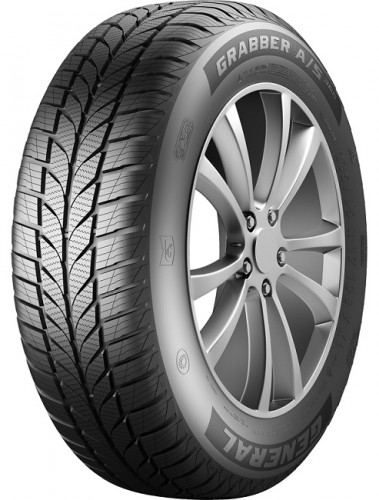 General Tire GRAB  A/S 365XL
