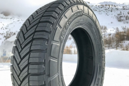 Michelin AG CR CLIMATE