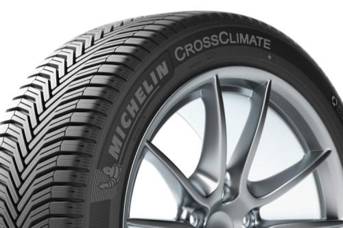Michelin CR CLIMATE+EL