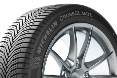 Michelin CROSSCLIMATE+XL