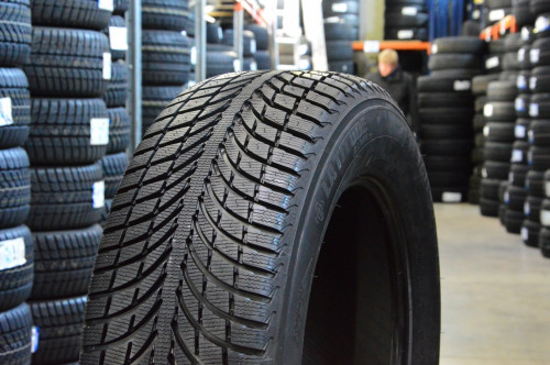 Michelin LA ALP LA2XL N0