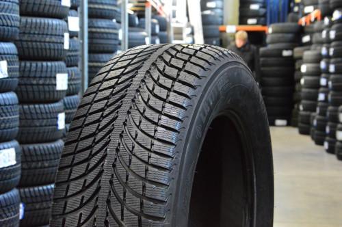 Michelin LAT ALPIN2 MO