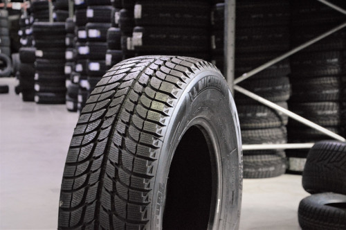 Michelin LATITUDE XICE