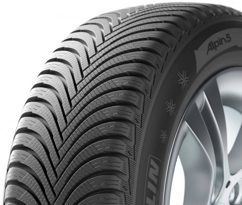Michelin PILOT ALPIN 5XL