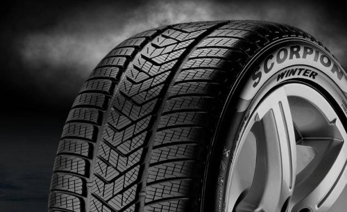 Pirelli SCORP WINTER