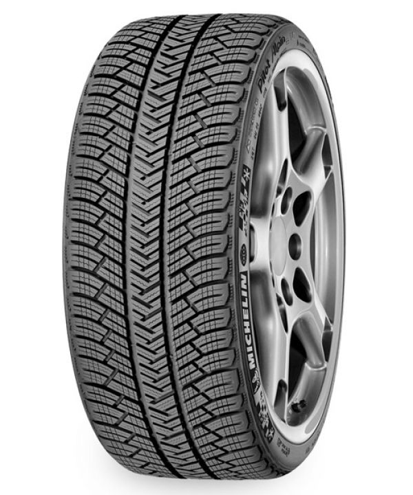 MICHELIN Mich Pilot Alpin PA4(NO)