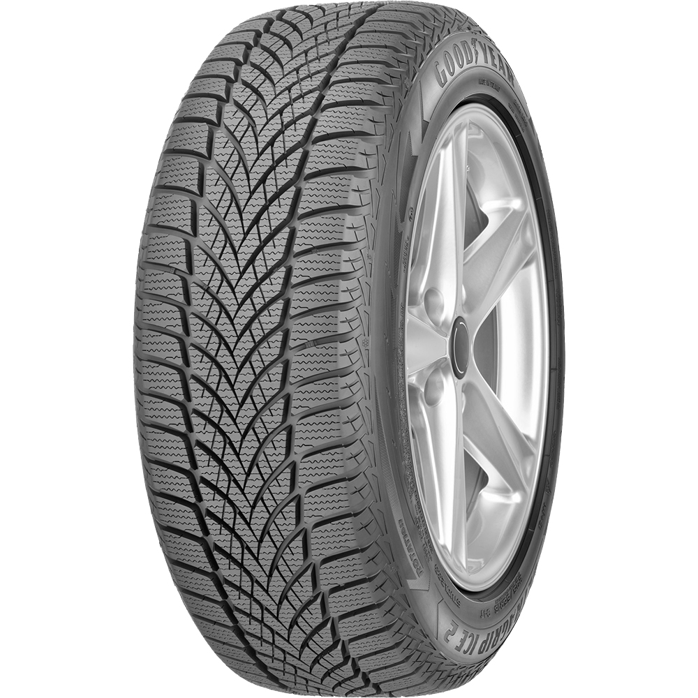 GOODYEAR Ultra Grip Ice2