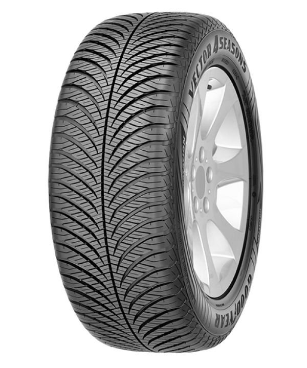 GOODYEAR GOYE VECTOR4SEASONS SUVG2