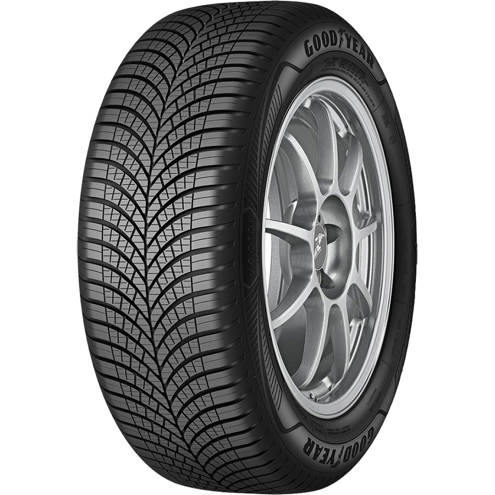 GOODYEAR VECTOR 4SEASONS GEN 3
