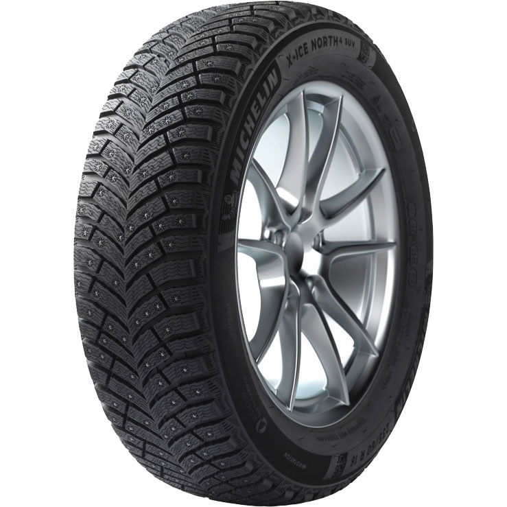MICHELIN X-Ice North4 SUV