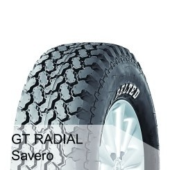 GT RADIAL Savero