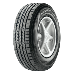 PIRELLI Scorpion Ice & Snow RB (MO)
