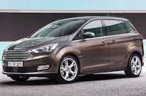 Ford C-Max MPV Grand II FL