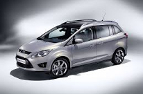 Ford C-Max MPV Grand II