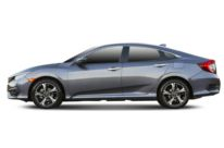 Honda Civic Sedan X