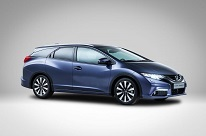 Honda Civic Tourer IX