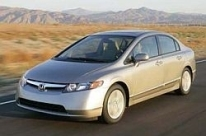 Honda Civic Sedan VIII