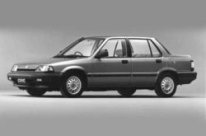 Honda Civic Sedan III