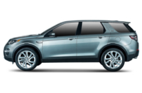 Land Rover Discovery Sport SUV I