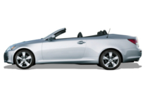 Lexus IS Coupe-Cabrio II