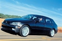 Lexus IS SportCross I