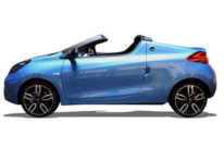 Renault Wind Coupe-Cabriolet I