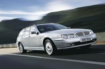 Rover 75 Estate I