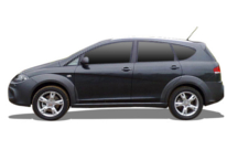 Seat Altea Freetrack I
