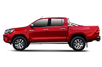 Toyota Hilux Pick-Up VIII