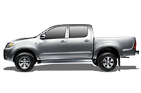 Toyota Hilux Pick-Up VI