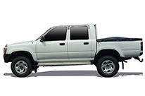 Toyota Hilux Pick-Up V
