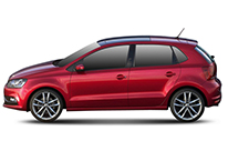 VW Polo Hatchback VI