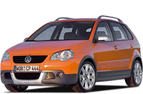 VW Polo Cross IV FL