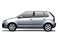 VW Polo Hatchback IV FL