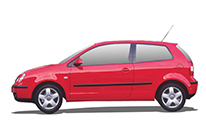 VW Polo Hatchback IV