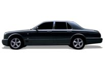 Bentley Arnage Sedan I