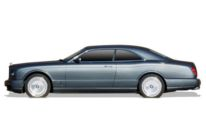 Bentley Brooklands Coupe II