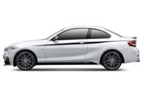 BMW 2 Series Coupe F22