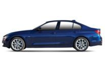 BMW 3 Series Sedan F30 FL