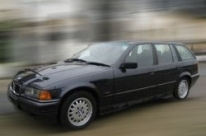 BMW 3 Series Touring E36