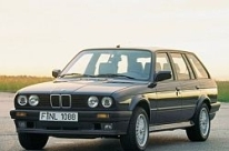 BMW 3 Series Touring E30